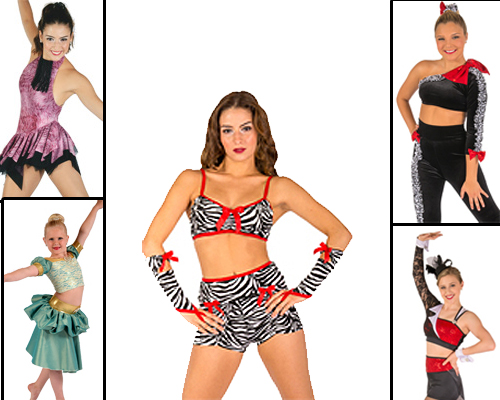 Costumes - Discounted Pricing