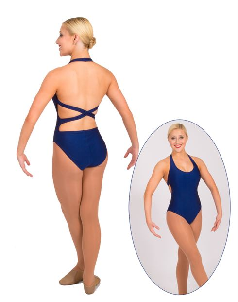 Leotard 1004 |Pumpers Dancewear
