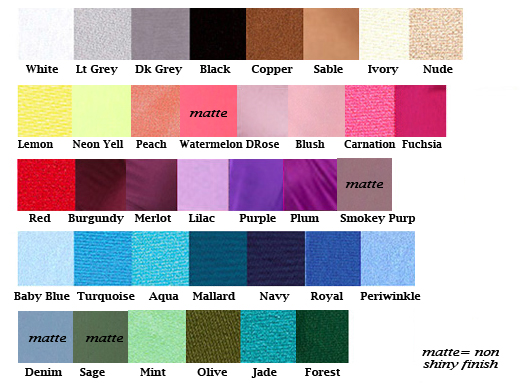 #920 Tricot Fabric