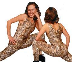 Unitard 402|Pumpers Dancewear
