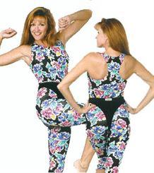 Biketard 401|Pumpers Dancewear