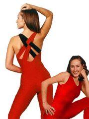 Unitard 424|Pumpers Dancewear