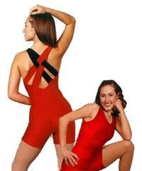Biketard 424|Pumpers Dancewear