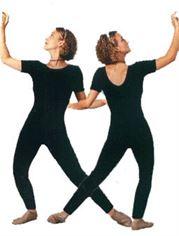 Unitard 405|Pumpers Dancewear