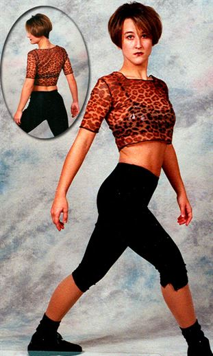 Tight 514|Pumpers Dancewear