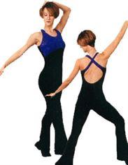 Unitard 491|Pumpers Dancewear