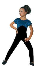 Unitard 474 Pumpers Dancewear