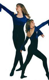 Unitard 468 Pumpers Dancewear