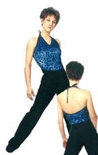 Unitard 482|Pumpers Dancewear