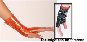 #825 Thumb mitt - short|Pumpers Dancewear