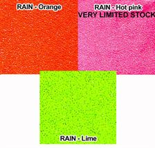 #936 Sparkle RAIN-NEON Velvet Deluxe  Fabric|Pumpers Dancewear