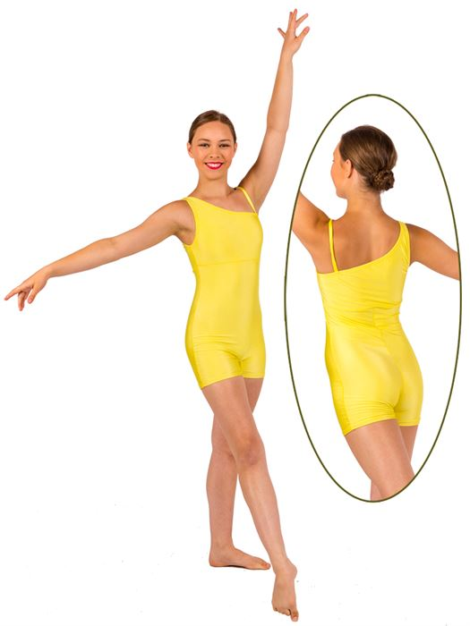 Biketard 4010|Pumpers Dancewear