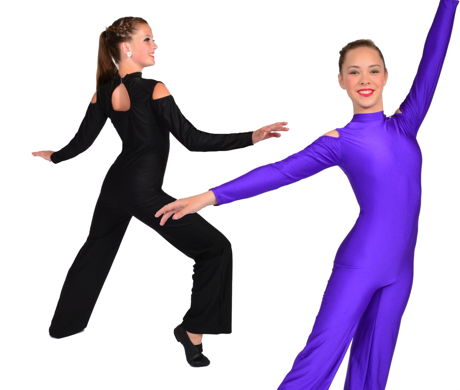 Unitard 448|Pumpers Dancewear