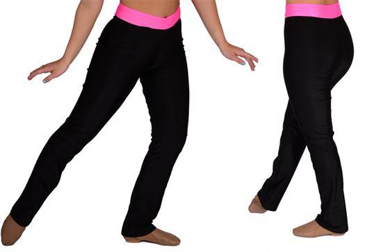 Pant 511|Pumpers Dancewear