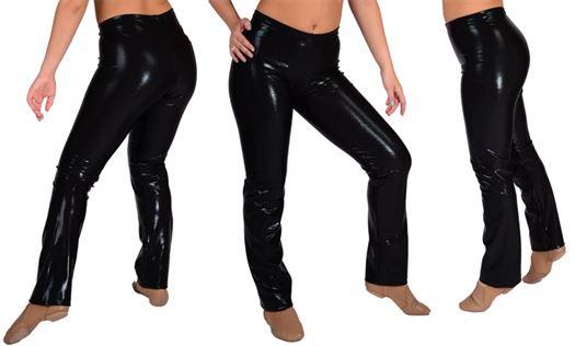 Pant 567-Boot|Pumpers Dancewear