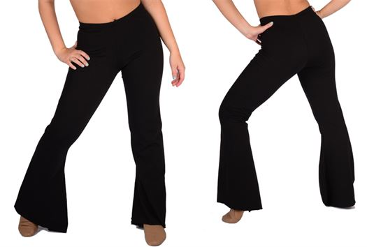 Pant 569|Pumpers Dancewear