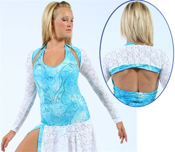 Shrug 2219|Pumpers Dancewear
