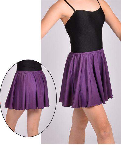 Skirt 651|Pumpers Dancewear