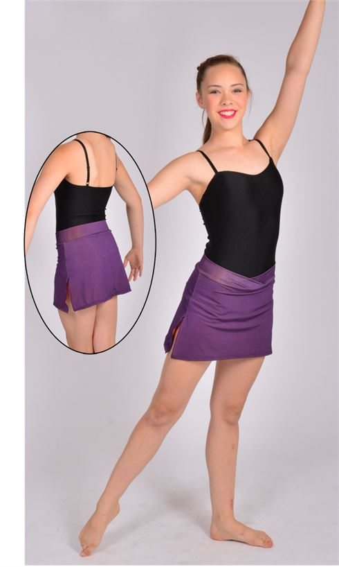 Skirt 667|Pumpers Dancewear