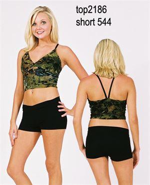 Boy Short 5044|Pumpers Dancewear