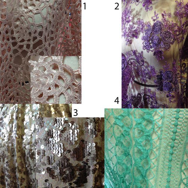 Clearance Fabric #B
