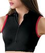 230 - Mock Neck Top|Pumpers Dancewear