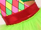 #830B - Pull-on Belt|Pumpers Dancewear