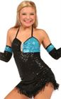 80129 - Sequins|Pumpers Dancewear