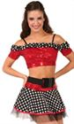 80142 - At the Hop|Pumpers Dancewear