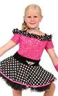80143 - At the Hop Pumpers Dancewear