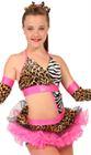 80306 - Animal|Pumpers Dancewear