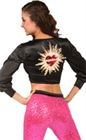 80344 - Sequins - Adult Small