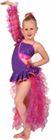 80382 Pink & Purple|Pumpers Dancewear