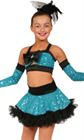 80423 - Sequins|Pumpers Dancewear