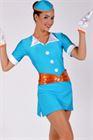 80748 - Pan Am Pumpers Dancewear