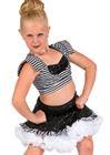 80744 - Jailhouse Pumpers Dancewear