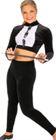 80752 - Conductor Pumpers Dancewear