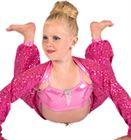 80753 - Genie Pumpers Dancewear
