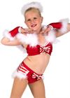 80751 - Candy Cane|Pumpers Dancewear