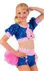 80740 - Sailor|Pumpers Dancewear