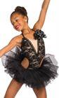 81060-B/W/R|Pumpers Dancewear