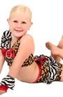 80307 - Animal|Pumpers Dancewear