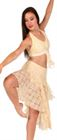 80359 Sequin Lace|Pumpers Dancewear