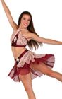 80364 - Sequin Lace|Pumpers Dancewear