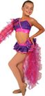 80381 Pink & Purple|Pumpers Dancewear