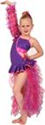 80382 Pink & Purple|Pumpers Dancewear