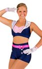 80741 - Sailor|Pumpers Dancewear