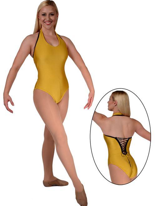 Leotard 1005 Pumpers Dancewear
