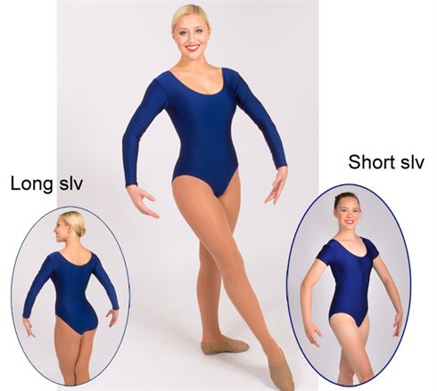Leotard 104|Pumpers Dancewear
