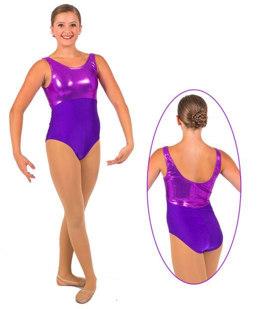 Leotard 173 Pumpers Dancewear